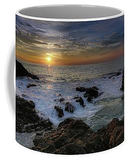 Costa Rica Sunrie Coffee Mug
