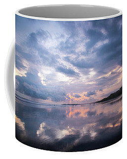 Costa Rican Sunset Coffee Mug