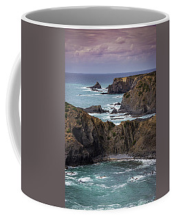 Costa Vicentina Coffee Mug