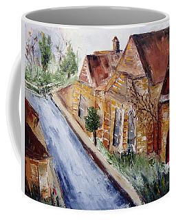 Cotswold Street Coffee Mug