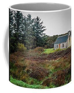 Cottage In The Irish Countryside Coffee Mug