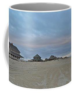 Cottage Row Nags Head Coffee Mug