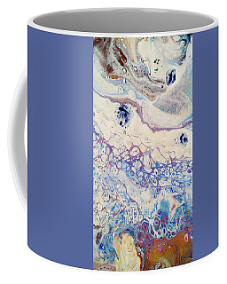 Cotten Lather Coffee Mug