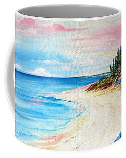 Cottesloe Beach Indiana Tea House Coffee Mug