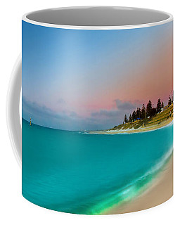 Cottesloe Beach Sunset Coffee Mug