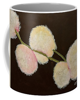 Cotton Branch Series 5 Coffee Mug