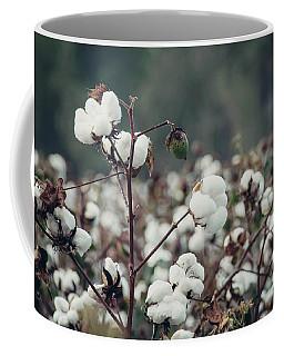Cotton Field 5 Coffee Mug
