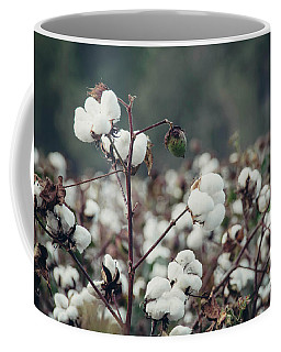Cotton Field 5 Coffee Mug