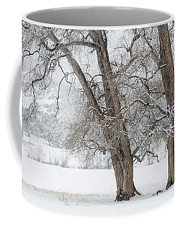 Cottonwood Companions Coffee Mug