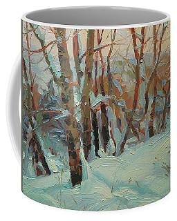 Cottonwood Grove Coffee Mug