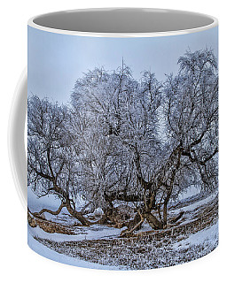 Cottonwood Sprawl Coffee Mug