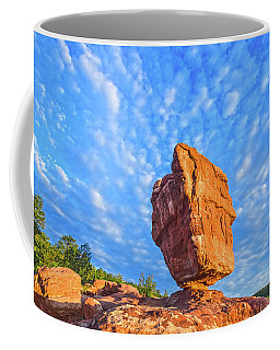 Counterpoise  Coffee Mug
