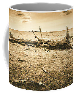 Countrified Australia Coffee Mug