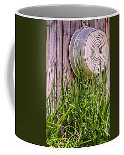 Country Bath Tub Coffee Mug