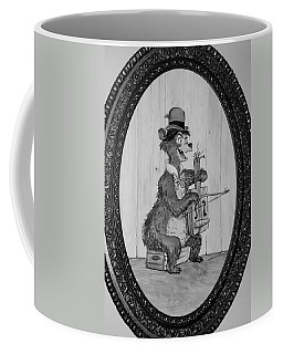 Country Bear Coffee Mug