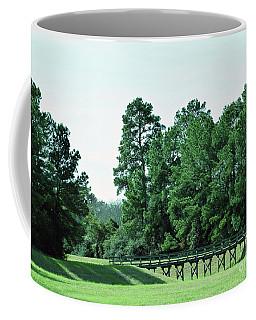Country Bridge Photoa31517 Coffee Mug