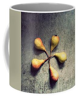 Country Dance Coffee Mug