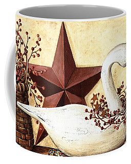 Country Flair #101 Coffee Mug