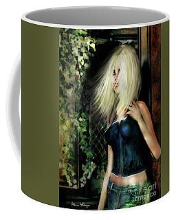 Country Girl Coffee Mug