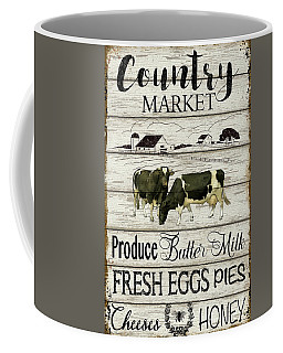 Country Market-a Coffee Mug