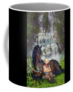 Country Memories 1 Coffee Mug
