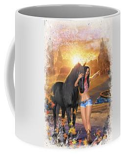 Country Memories 2 Coffee Mug