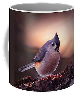 Country Mouse... Coffee Mug