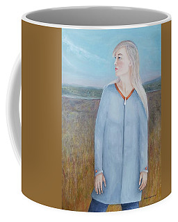 Country Rebel Coffee Mug