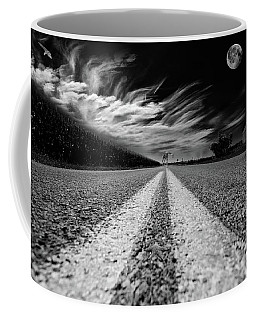 Country Road 51 Coffee Mug