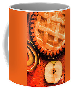 Country Style Baking Coffee Mug