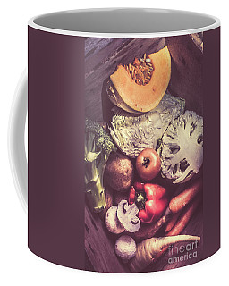 Country Style Foods Coffee Mug