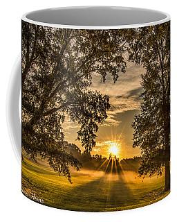 Country Time Rise Coffee Mug