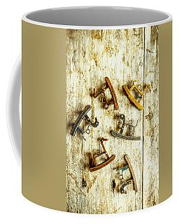Country Toy Art Coffee Mug