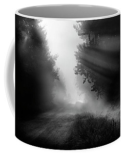 Country Trails Coffee Mug