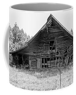 Country Treasure Bw Coffee Mug