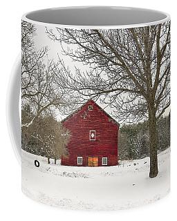 Country Vermont Coffee Mug by Sharon Batdorf