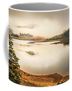 Country Waters Coffee Mug