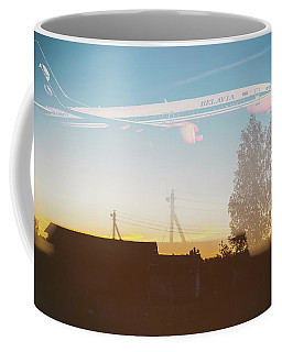 Countryside Boeing Coffee Mug