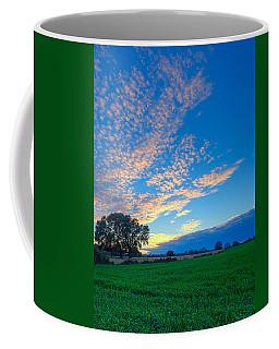 Countryside Dreams Coffee Mug