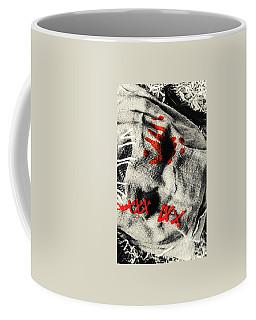 Countryside Of Terror Coffee Mug