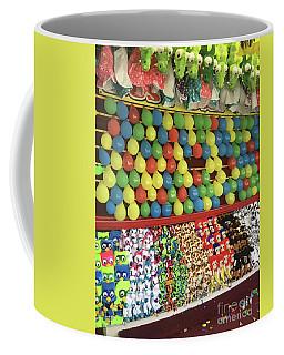County Fair Prizes Coffee Mug