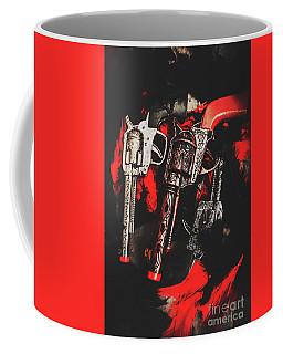 County Slingers  Coffee Mug