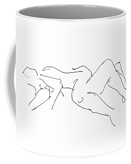 Couples Erotic Art 4 Coffee Mug