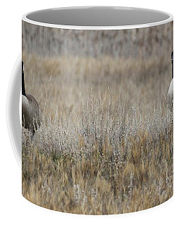 Coupling Coffee Mug