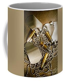 Courage And Bravery Coffee Mug