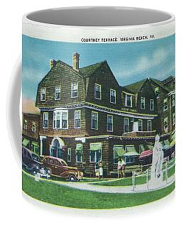 Courtney Terrace Virginia Beach Coffee Mug