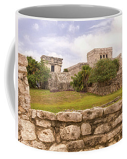 Courtyard Of Kings Coffee Mug