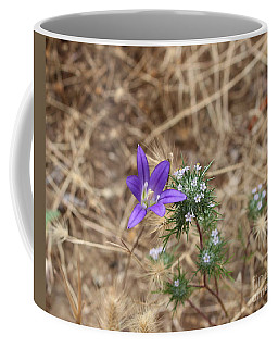 Coffee Mug featuring the photograph Cousins by Marie Neder