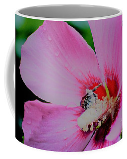Covered In Pollen Coffee Mug