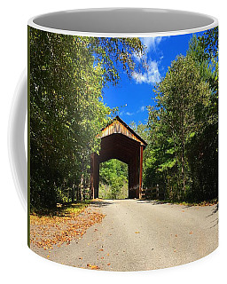 Bay's Bridge Coffee Mug